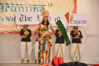 Celebration Annual Functions | Best boarding schools in shekhawati | Best boarding school in shekhawati rajasthan