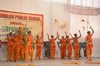 Classical Dance Best boarding schools in shekhawati rajasthan