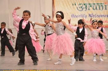Dance Celebration Best boarding schools in shekhawati rajasthan