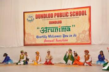 dundlod public school annual function Best boarding schools in shekhawati rajasthan