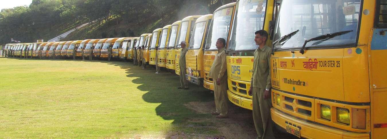 CBSE Schools in Jhunjhunu