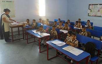 best schools in shekhawati